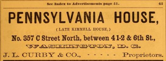 Pennsylvania house